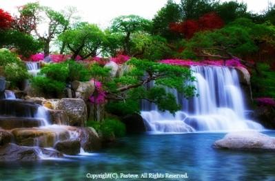 圣灵时代赐予生命水的母亲上帝
