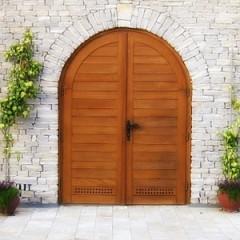 宽门和窄门 (上帝的教会)