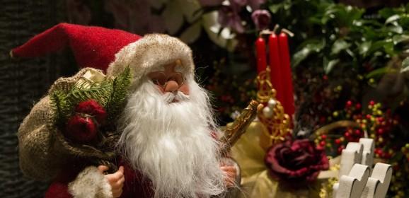 惊讶!原来圣诞节是太阳神的诞生日!?(安商洪、母亲上帝、上帝的教会)