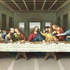 新约逾越节(韩国安商洪,母亲上帝,上帝的教会)