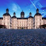 王宫也是旅馆