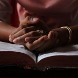 聖經歷史一幕 – 你的信心是大的!